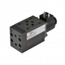 Модульные клапаны быстро / медленно ATOS / DHQ и DKQ